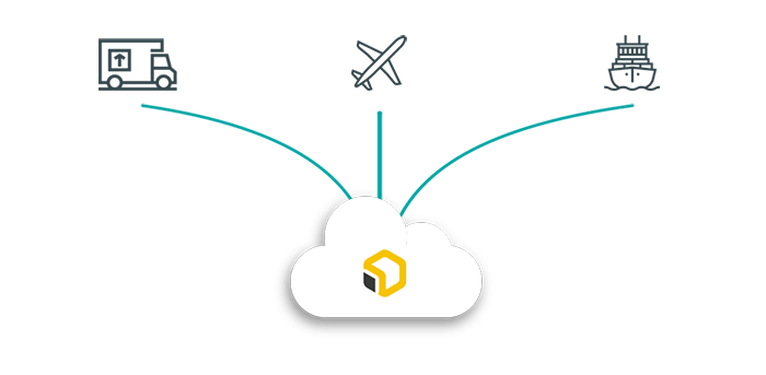 Boxton - Cloud Shipping