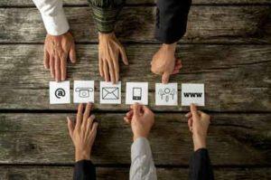 Logistics and IT header image