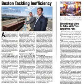 Boxton featured in San Diego Business Journal!