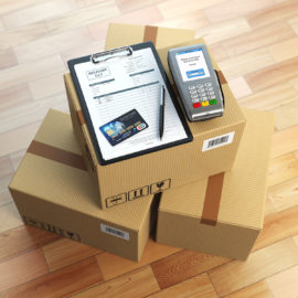 Managing Multiple Shipping Accounts for your Business? Stop the Madness …