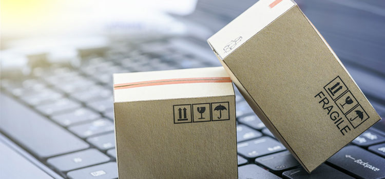 Creating Shipping Labels for Others to Use