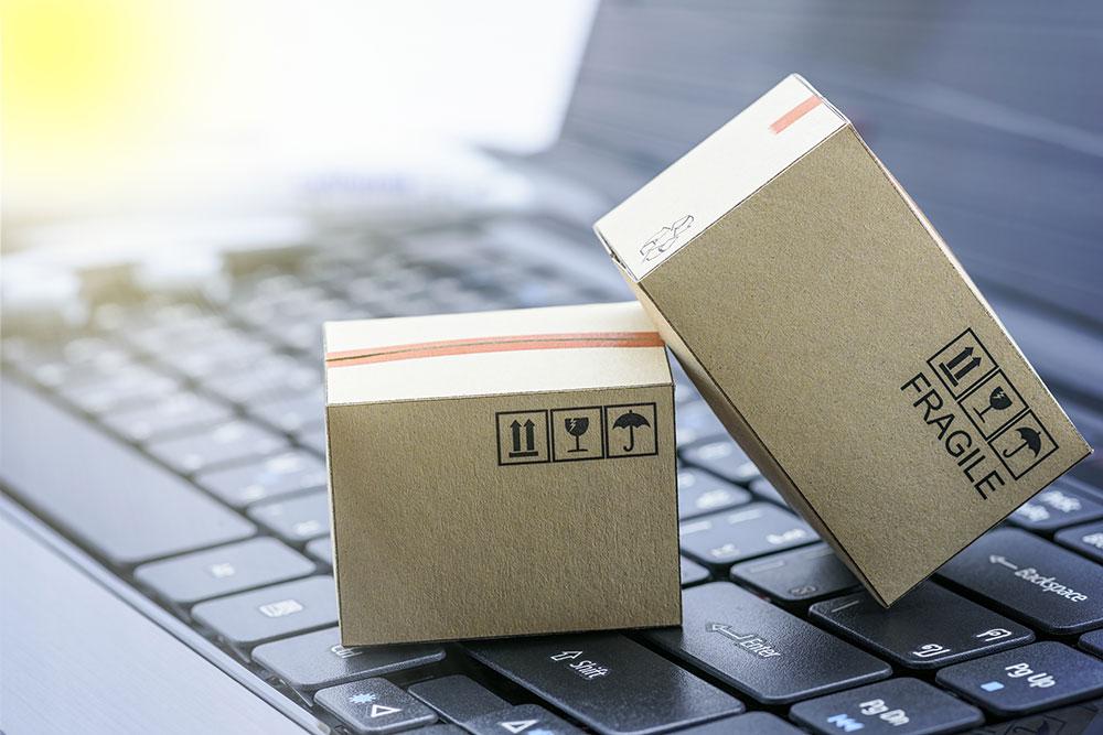 Boxton Return Label Image