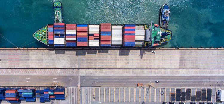 5 Simple Ways Blockchain Will Impact the Future of Logistics