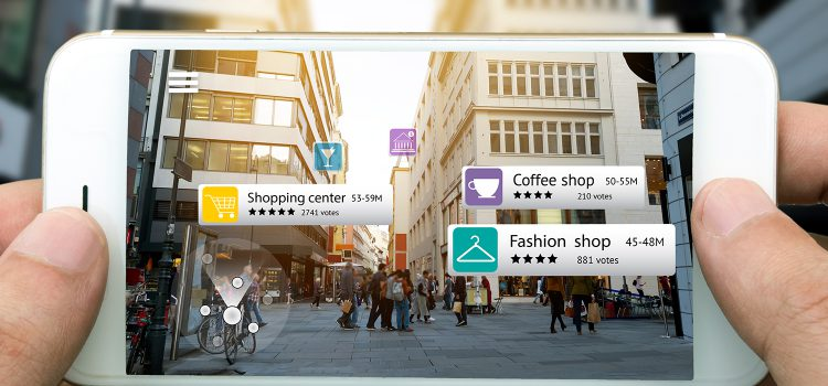 AR for Supply Chain – Worthy of the hype or overblown?