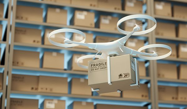 How is E-Commerce Changing Logistics Technology and Driving New Innovation?