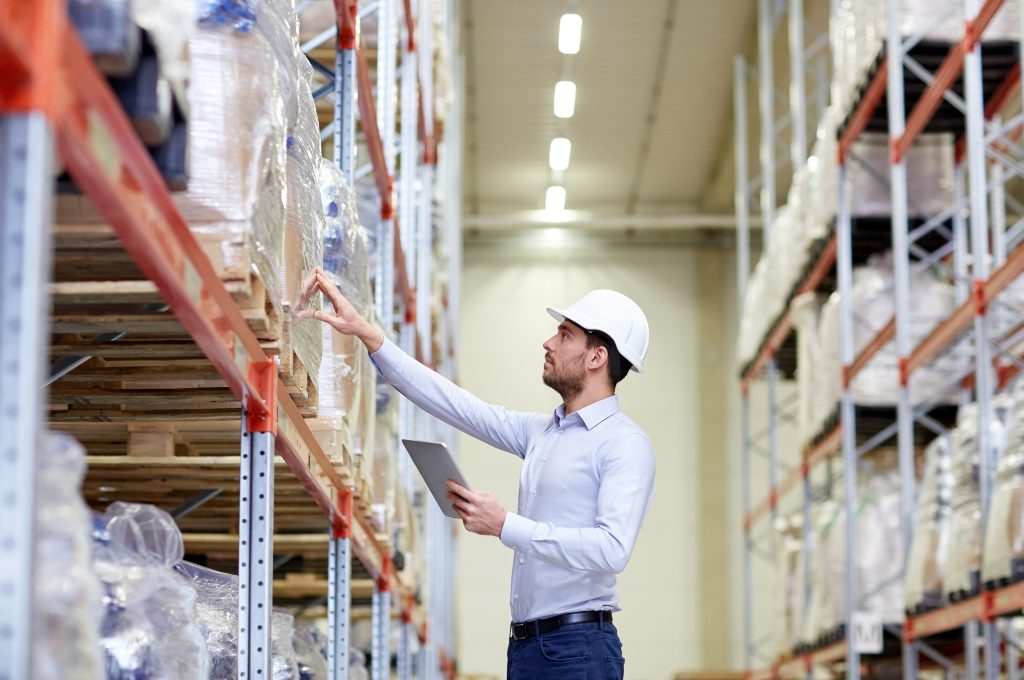 Boxton Inbound & Outbound Logistics- Warehouse